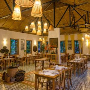 Tam Cúc resort